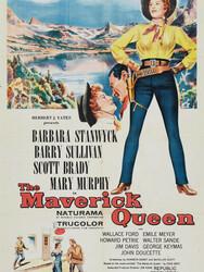 The Maverick Queen