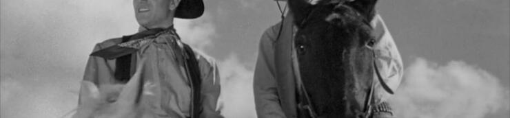 Le Western, ses spécialistes : Joseph Kane