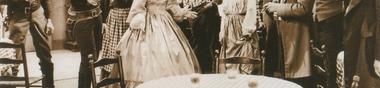 Yakima Canutt, mon Top 5
