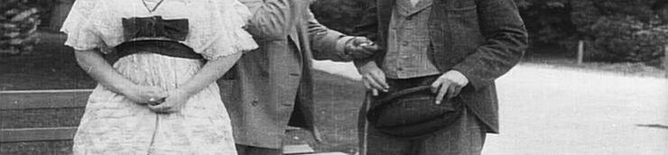 Sorties ciné de la semaine du 20 avril 1914
