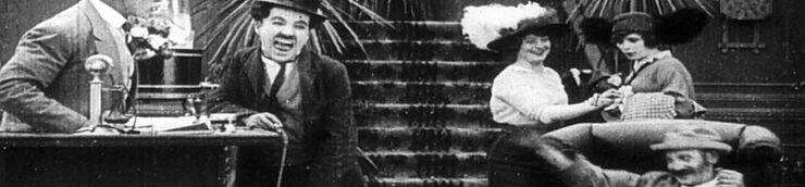 Sorties ciné de la semaine du  4 mai 1914