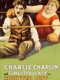 Charlot et Fatty dans le ring