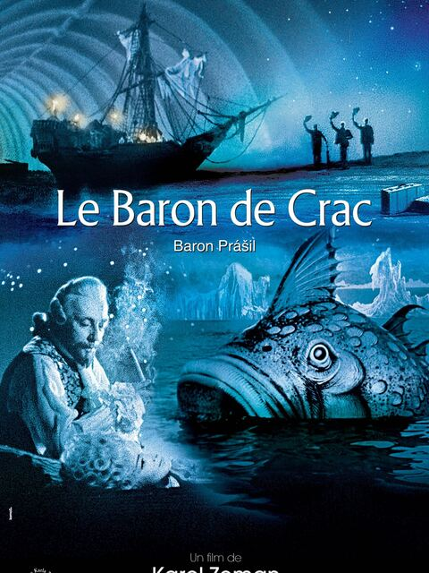 Le Baron de Crac