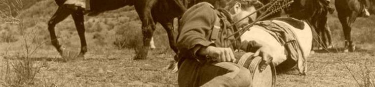 Les meilleurs westerns de Charles Marquis Warren