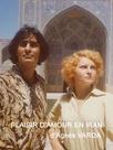 Plaisir d'amour en Iran