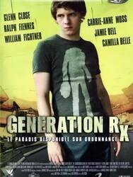 Génération RX