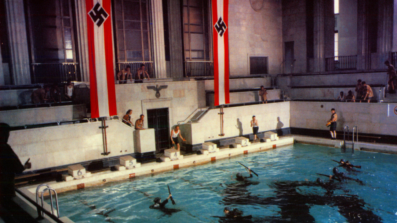 Image result for europa europa swimming pool
