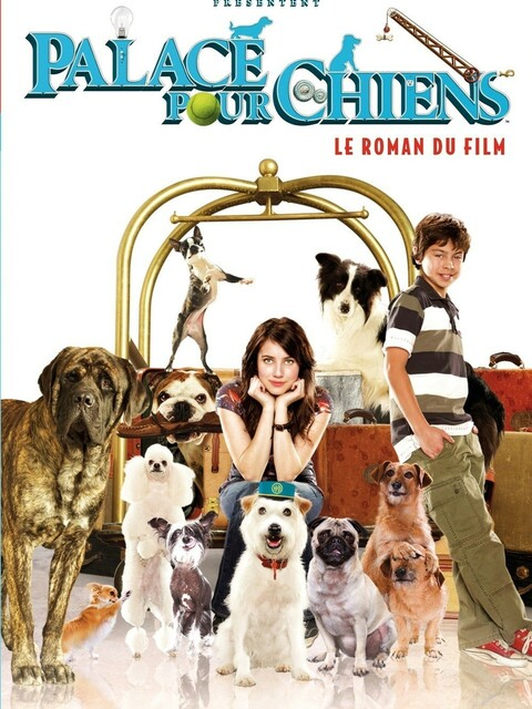 Palace pour chiens
