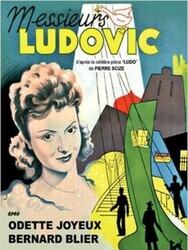 Messieurs Ludovic