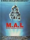 M.A.L.: Mutant Aquatique en Liberté