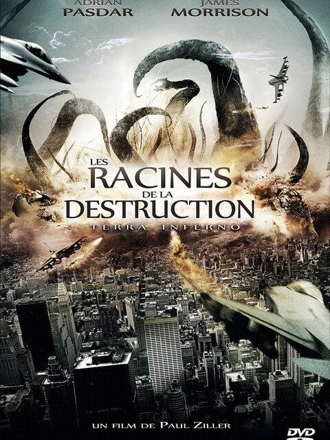 Les Racines de la Destruction