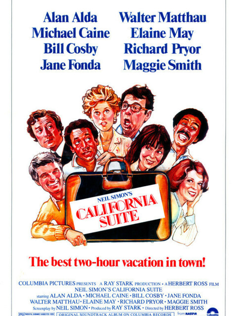 California Hôtel