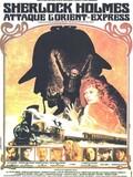 Sherlock Holmes attaque l'Orient Express