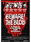 Attention au blob!