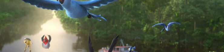 Les films où l'Amazonie apparaît selon Gattaca