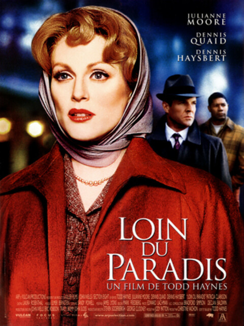 film : Loin du paradis
