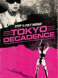 Tokyo décadence