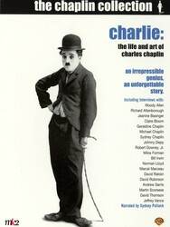 Charlot, la vie et l'oeuvre de Charles Chaplin