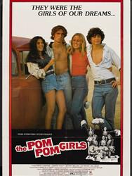 The Pom Pom Girls