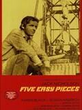 Cinq pièces faciles