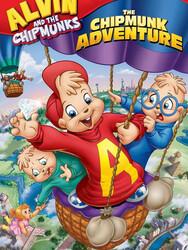 Les Aventures des Chipmunks