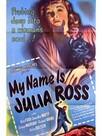 Le calvaire de Julia Ross