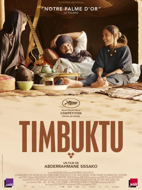 film : Timbuktu