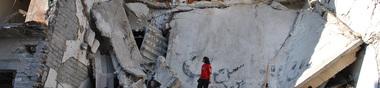 Syrie : 2014
