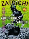 La Légende de Zatōichi : Vol. 09 - La Lettre