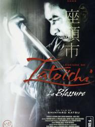 La Légende de Zatōichi : Vol. 24 - La Blessure