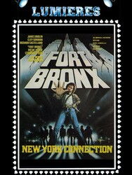 Fort Bronx - New York Connection