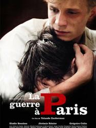 La Guerre à Paris