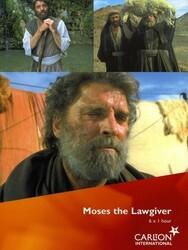 Moïse, les dix commandements