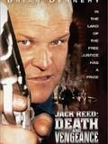 Jack Reed : mort et vengeance