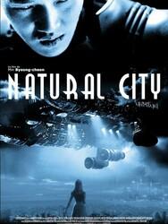 Natural city