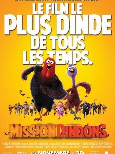Mission Dindons