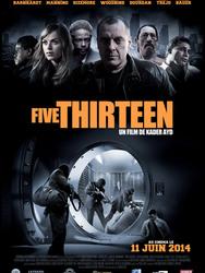Five Thirteen