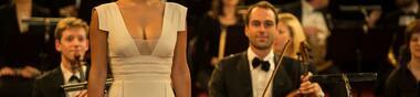 Festival du film romantique de Cabourg 2014