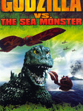 Godzilla, Ebirah et Mothra : Duel dans les mers du sud