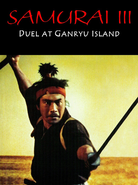 Samurai 3 : Duel sur l'île Ganryu - La Voie de la lumière