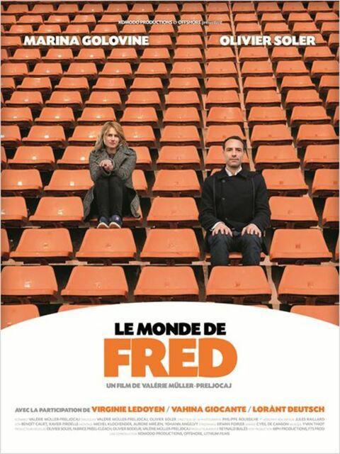 Le Monde de Fred