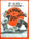 Clodo et les vicieuses