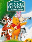 Winnie l'ourson 2 - Le grand voyage