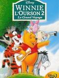 Winnie l'ourson 2 - Le grand voyage