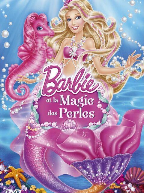 Barbie et la Magie des Perles