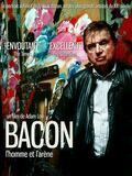 Bacon : l'homme et l'arène