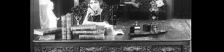 Ernst Lubitsch, période allemande