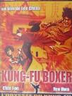 Kung-Fu Boxer