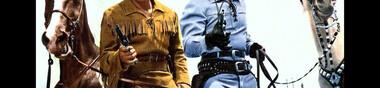 Le Western du Lone Ranger