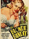 The Blonde Bandit
